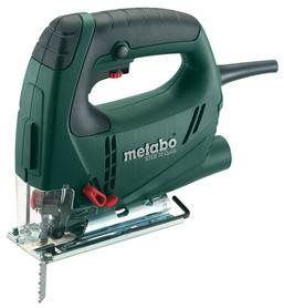 Metabo STEB 70 Quick wyrzynarka 570W w walizce 601040500