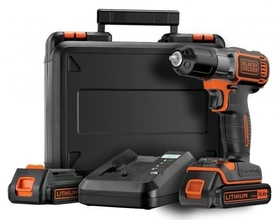 Black&Decker ASD14KB-QW