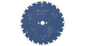 Bosch Expert for Wood piła do cięcia drewna 184x16x2,6 mm 24 zęby 2608644035