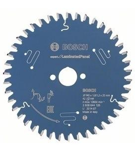 Bosch Expert for High Pressure Laminate piła do cięcia drewna 305x30x3,2 mm 96 zębów 2608644364