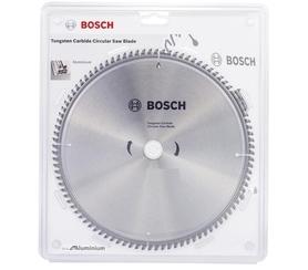Bosch ECO for Aluminium piła do cięcia aluminium 254x30x2,2 mm 96 zębów 2608644395