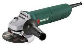 Metabo W 1100-125 szlifierka kątowa 1100W 601237000