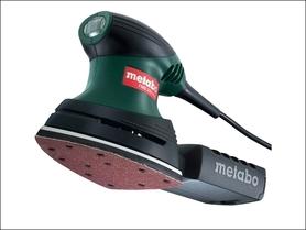 Metabo FMS 200 Intec szlifierka oscylacyjna 200W w walizce 600065500