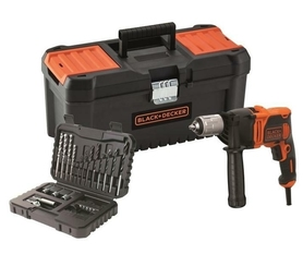 Black&Decker BEH850KA32-QS