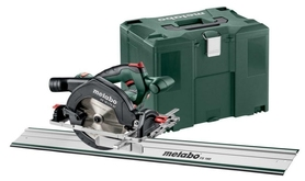 Metabo KS 18 LTX 57 FS Set