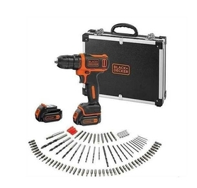 Black&Decker BDCDD12BAFC-QW