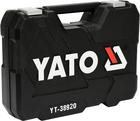Yato YT-38920