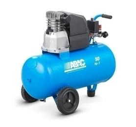 ABAC sprężarka tłokowa Montecarlo PRO L20P 10 bar 50 l 4116023467