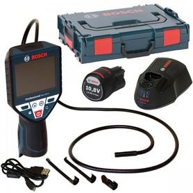 Bosch GIC 120 C kamera 10,8 Li-Ion w L-Boxx 0601241201