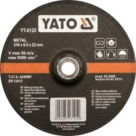 Yato YT-6124