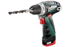 Metabo BS Powermaxx