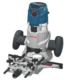 Bosch GOF 1600 CE frezarka górnowrzecionowa 1600W w LBoxx 0601624000