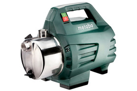 Metabo P4500 Inox