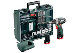 Metabo PowerMaxx BS 10,8V