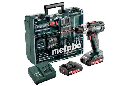 Metabo BS 18 L
