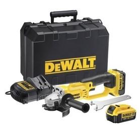 DeWalt DCG412M2