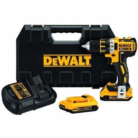 DeWalt DCD790D2