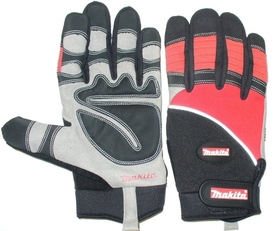 Makita P-90087 rękawice ochronne XXL