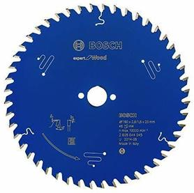 Bosch Expert for Wood piła do cięcia drewna 190x20x2,6 mm 48 zębów 2608644045