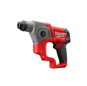 Milwaukee M12 CH-0 akumulatorowy młot wiercący 12V 1,1J SDS-Plus