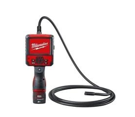 Milwaukee M12 IC AV3-201C kamera inspekcyjna 12V 1x2,0Ah w walizce 4933451367