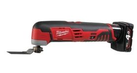 Milwaukee C12 MT-402B akumulatorowe urządzenie wielofunkcyjne 12V 2x4,0Ah