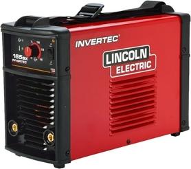 Lincoln Electric spawarka inwertorowa Inwertec 165 SX New K14170-1