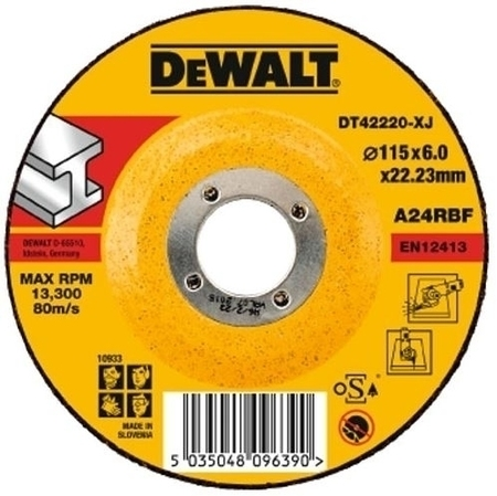 DeWalt DT42320-XJ
