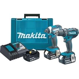 Makita DLX2127X1