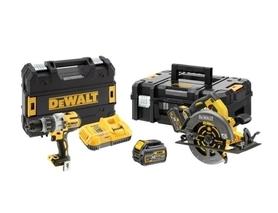 DeWalt DCK2056T2T-QW