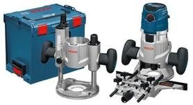 Bosch GMF 1600 CE frezarka górnowrzecionowa 1600W w L-Boxx 0601624002
