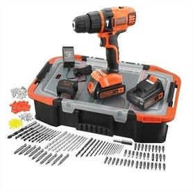 Black&Decker EGBL188BAST-QW