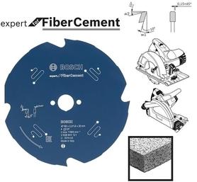 Bosch Fiber Cement Expert piła do cięcia betonu 190x30 mm 4 zęby 2608644125