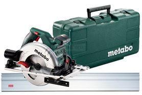 Metabo KS 55 FS Set