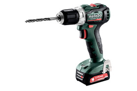 Metabo PowerMaxx BS 12 BL