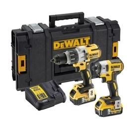 DeWalt DCK276P2-QW