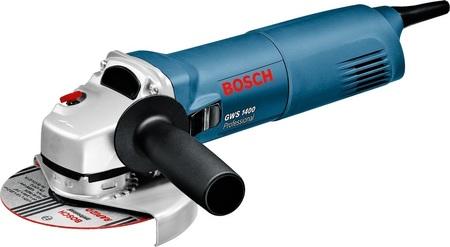 Bosch GWS 1400 szlifierka kątowa 125 mm 1400W w kartonie 0601824800 (1)