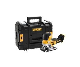 DeWalt DCS335NT-XJ akumulatorowa wyrzynarka 18V XR bez akumulatorów i ładowarki w walizce