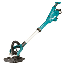 Makita DSL800RTEU akumulatorowa szlifierka do gipsu 18V 2x5,0Ah w torbie