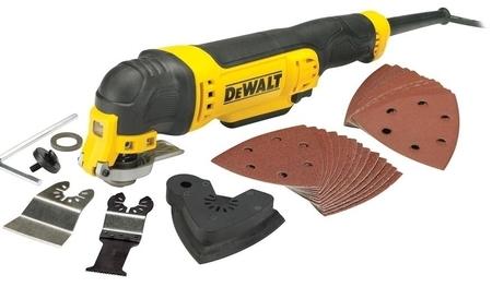 DeWalt DWE315-QS