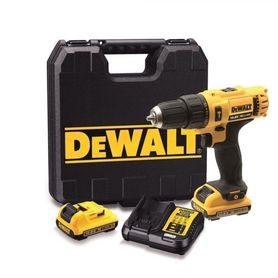 DeWalt DCD716D2-QW