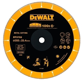 DeWalt DT3752-QZ