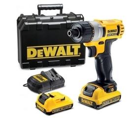 DeWalt DCF610D2-QW