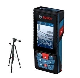 Bosch GLM 120 C dalmierz + BT150 statyw 0601072F01
