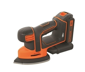 Black&Decker BDCDS18-QW