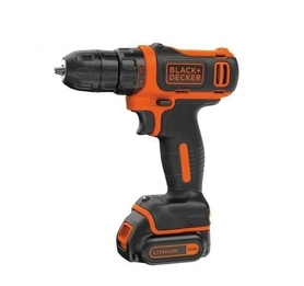Black&Decker BDCDD12K-XK