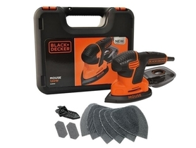 Black&Decker KA2500K-QS