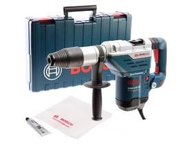 Bosch GBH 5-40 DCE młot udarowo-obrotowy 1150W 8,8J SDS-Max w walizce 0611264000
