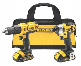 DeWalt DCZ298C2-QW