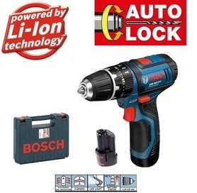 Bosch GSB 10,8-2 Li